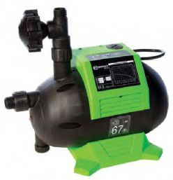 e-Boost EBS800 Self Priming Pressure Pump - Product no longer available, replacement coming soon!